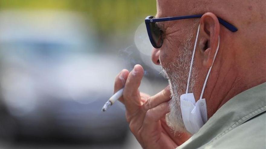 El tabaquismo causa en Baleares  el 38% de las muertes en hombres