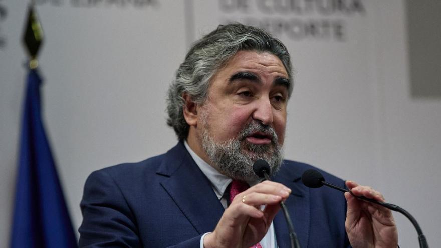 El Gobierno nombra embajador ante la UNESCO al valenciano Rodríguez Uribes