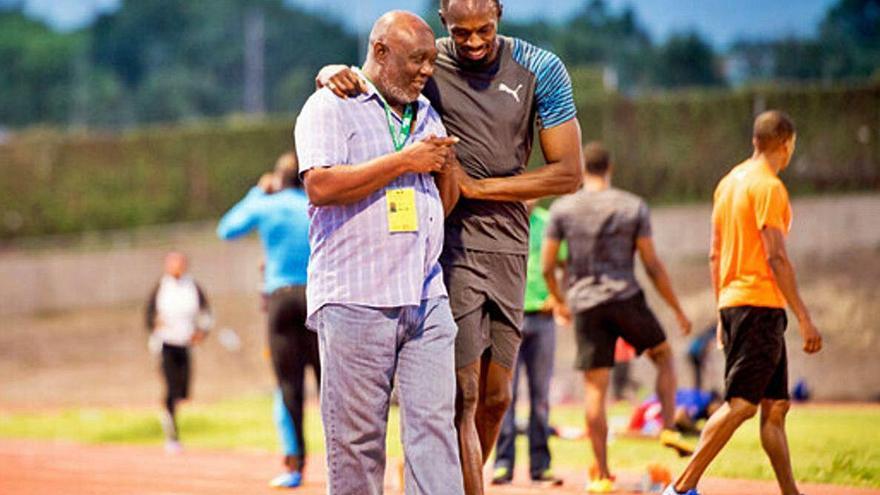 """""""I am Bolt"""", la historia sobre el más veloz de la historia"""