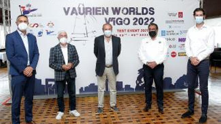 El Náutico organiza la próxima semana un test de cara al próximo Mundial