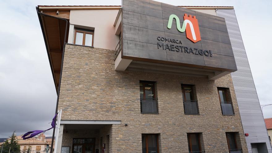 La Comarca del Maestrazgo convoca ayudas para Deportes, Cultura, Acción Social y AMPAs, por importe de 47.000 euros