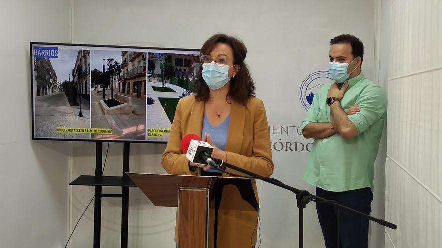 El Consistorio de Priego invierte 7,6 millones desde el 2019 pese a la pandemia