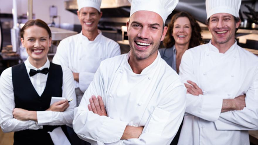 T'interessa treballar en el sector de l'hostaleria? Si és així, tenim feina per a tu