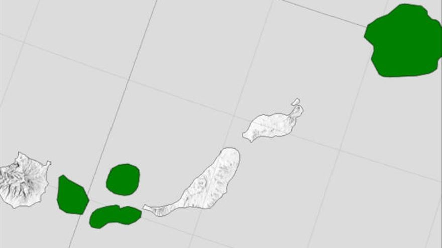 La minería submarina amenaza la pesca y fondos de Lanzarote y Fuerteventura