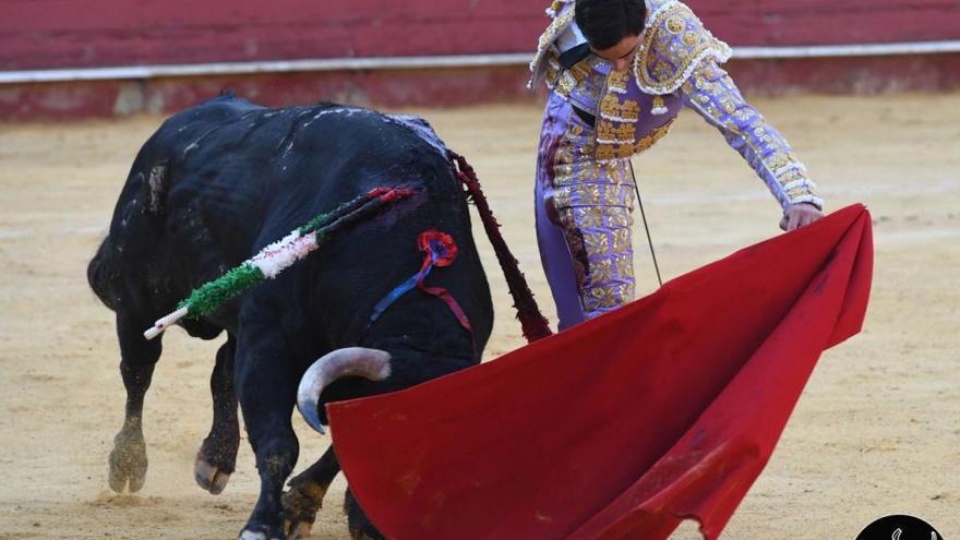 Ureña sufre una cogida de gravedad en Abarán