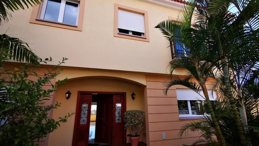 Las rebajas inmobiliarias llegan a Santa Cruz de Tenerife