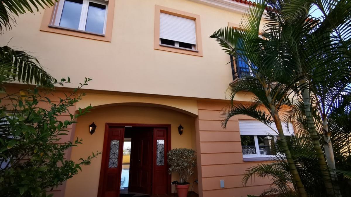 Viviendas en venta en Santa Cruz de Tenerife