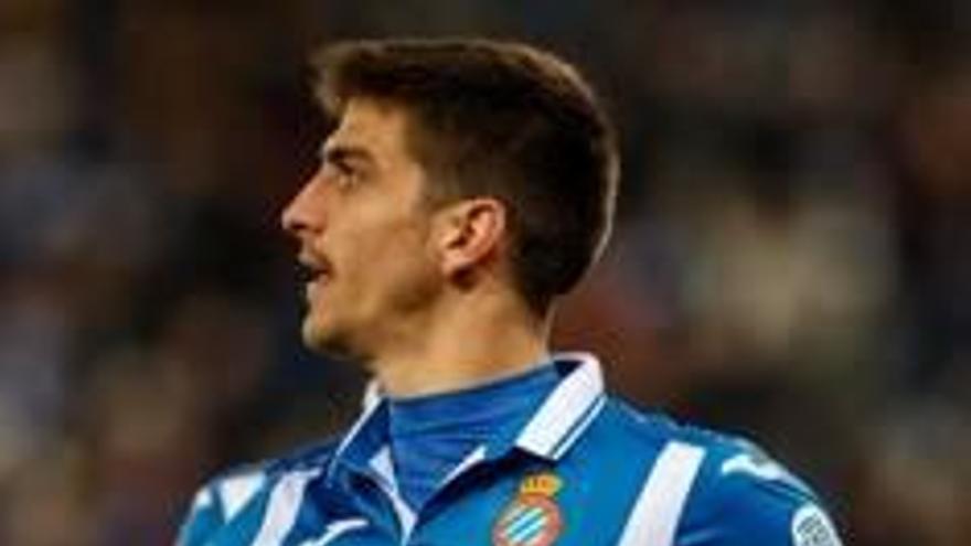 Sánchez Flores farà jugar d'inici Carlos «La Roca» Sánchez per intentar puntuar al camp del Celta