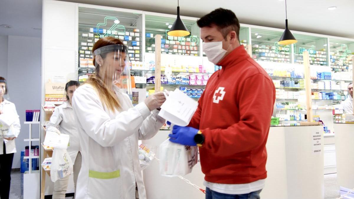 Casos de coronavirus en Valencia, Alicante y Castelló de hoy, 1 de abril.