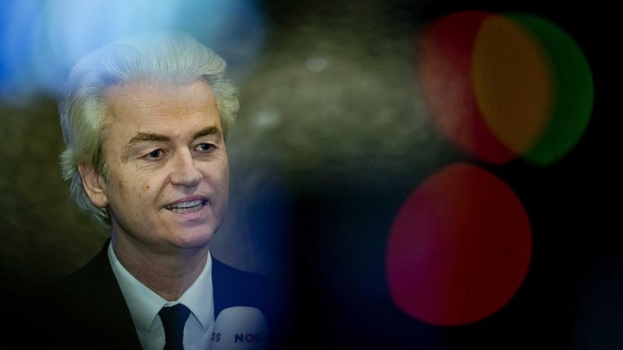 Condenado el líder ultraderechista de los Países Bajos por insultar a los marroquíes