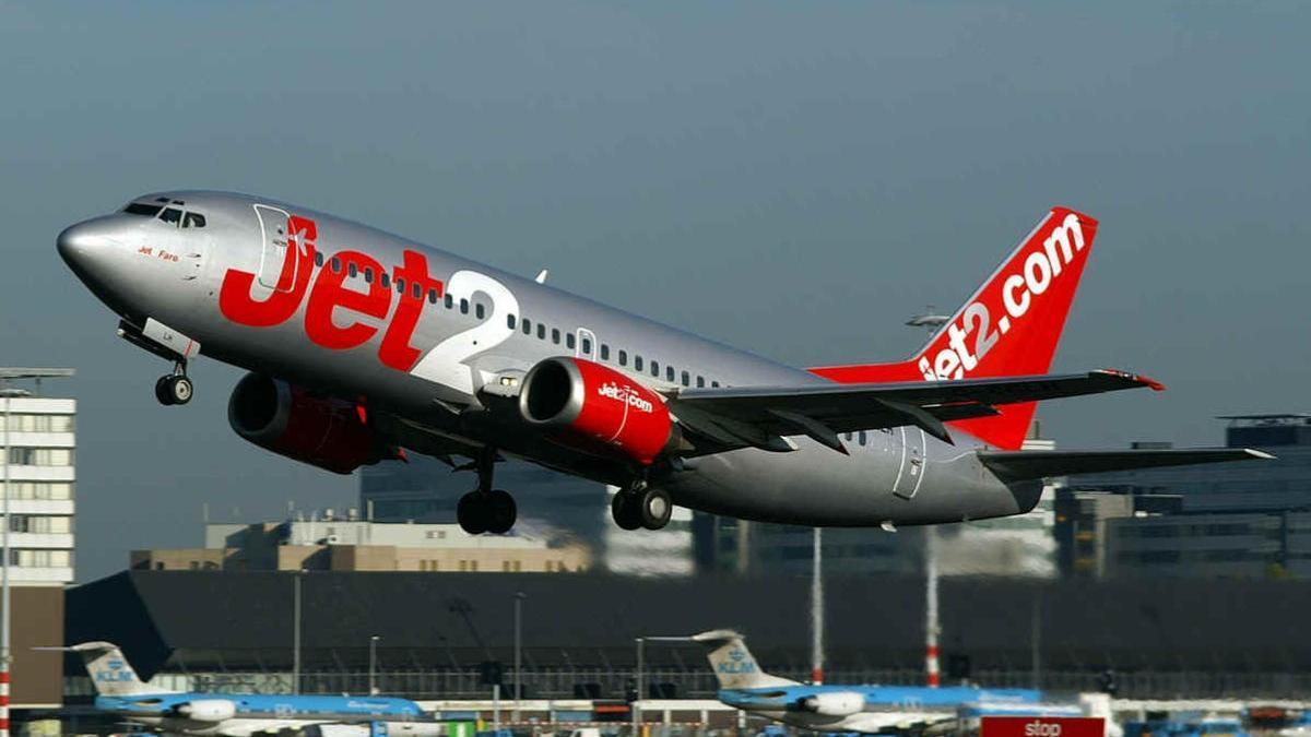 Jet2 se une a TUI y también mantendrá sus vuelos a Baleares y Canarias a pesar de la cuarentena