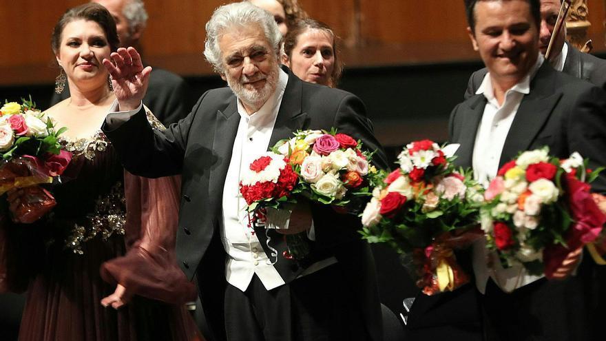 Día Mundial de la Ópera