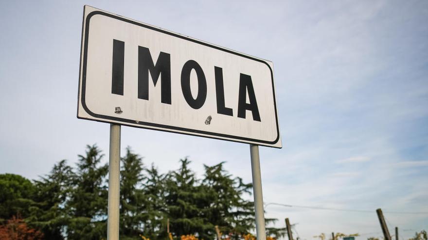 La Fórmula-1 prueba en Imola su formato de GP acortado