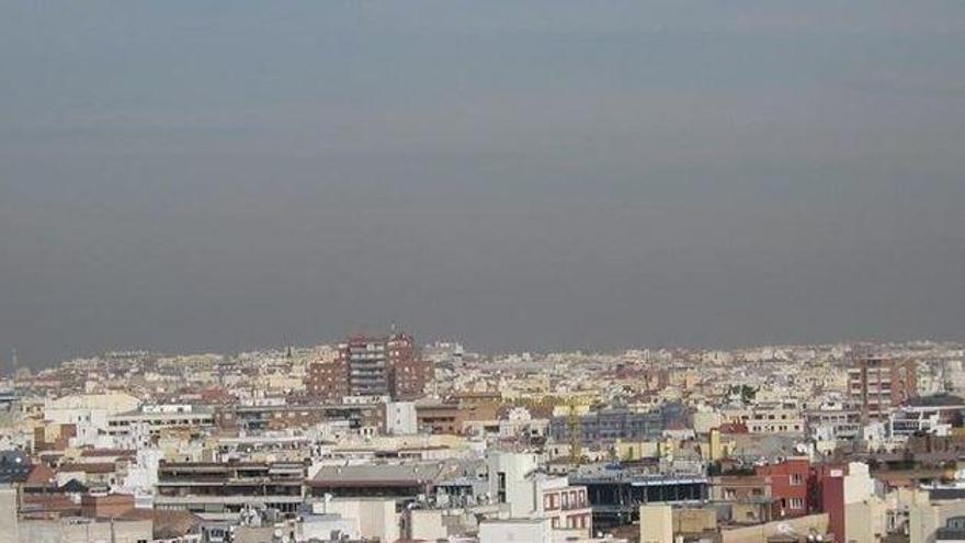 Desactivado el protocolo por contaminación en Murcia
