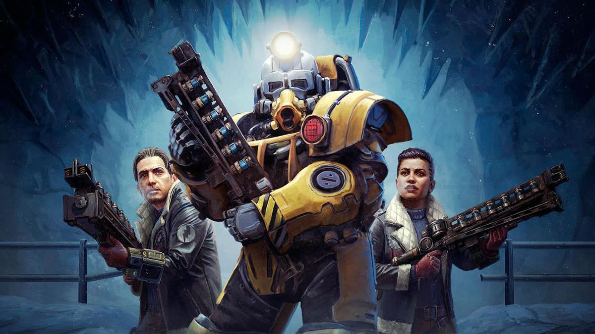 Una imagen de 'Fallout 76'.