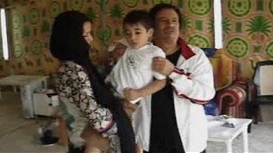 L'herència frustrada dels Gaddafi