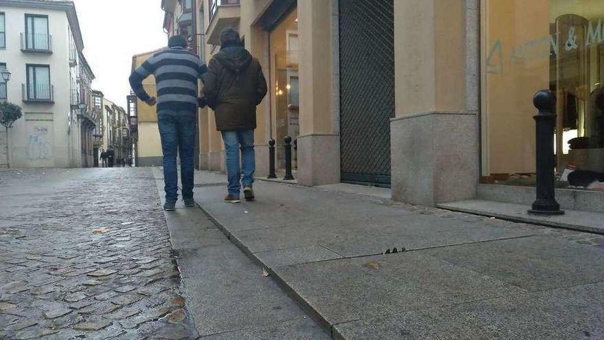 Caídas en vía pública y mala asistencia centran los dictámenes del Consultivo en Zamora