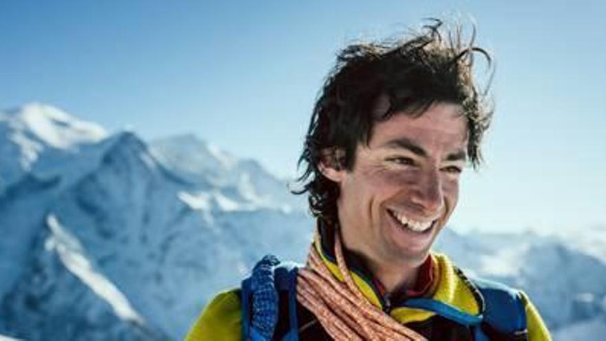 TV3 dedica una nit especial a l'alpinista català Kilian Jornet