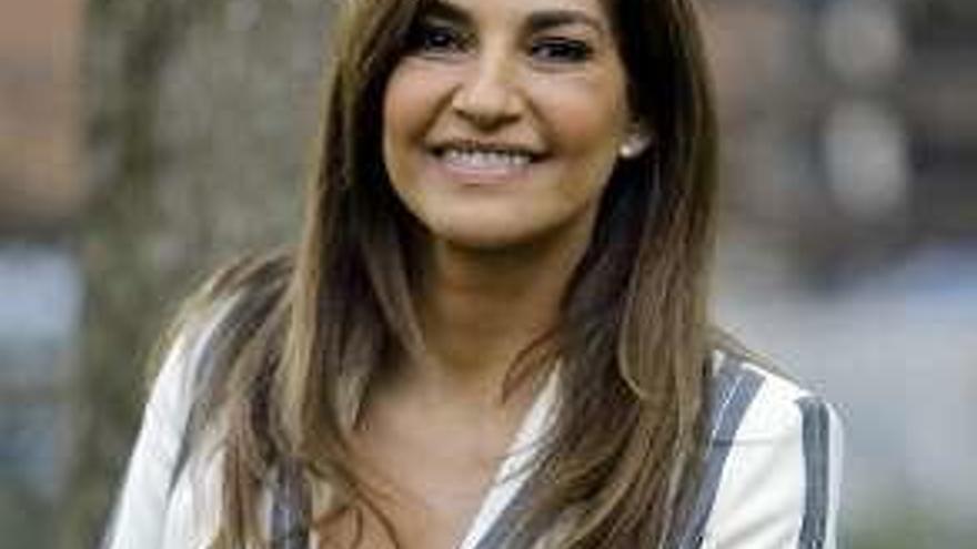 Mariló Montero regresa a los informativos de Canal Sur
