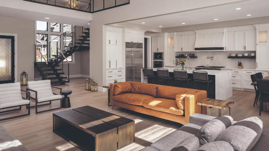 La covid-19 i el món immobiliari