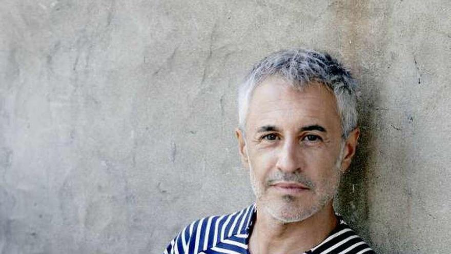 """Sergio Dalma: """"En Sanabria es como si estuviera en casa y me siento sanabrés de adopción"""""""
