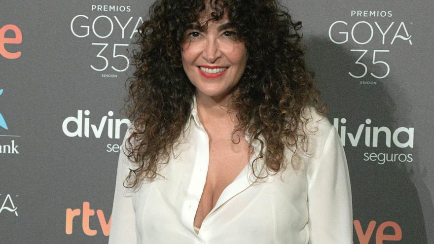 La estilista benidormense Cristina Rodríguez se casa por todo lo alto en Altea