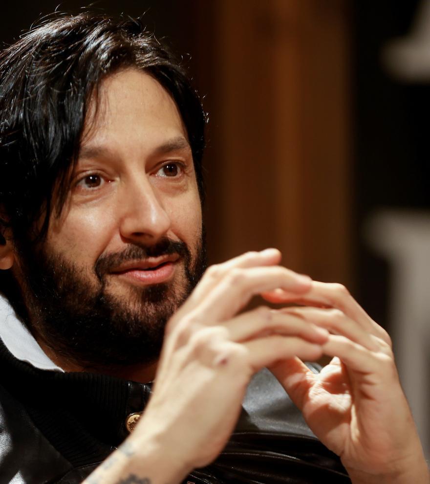 """Rafael Amargo: """"Poder bailar me ha salvado en un año muy doloroso"""""""