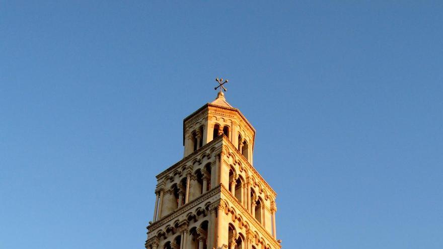 Split, el jardinero de Diocleciano