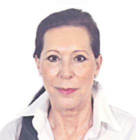 María José Zaragoza Hernández