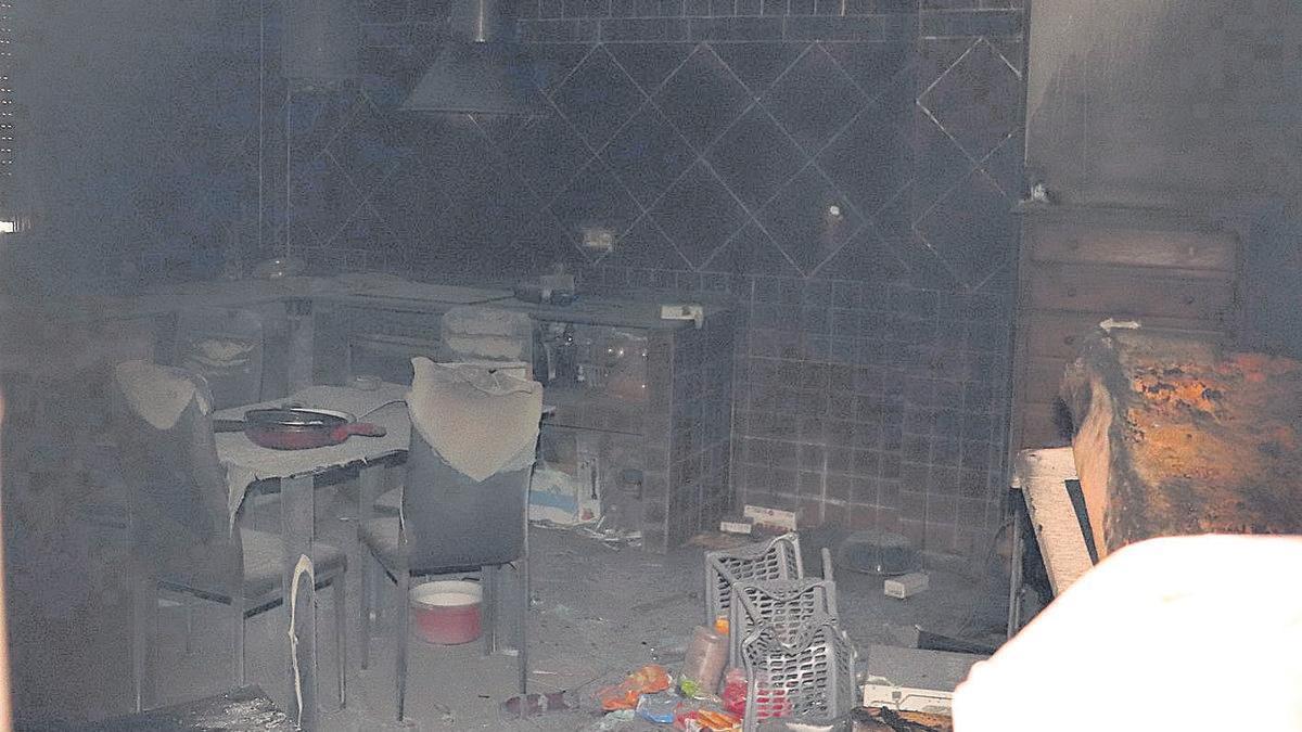 Una riña entre clanes rivales del barrio del Xenillet de Torrent acaba otra vez a tiros