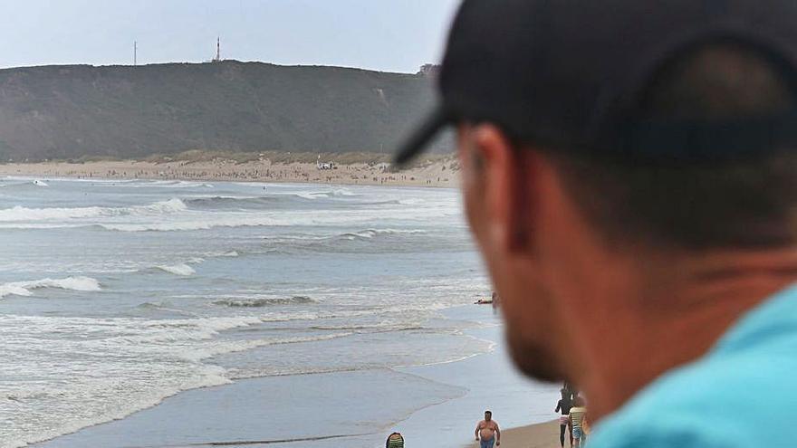 El Longboard remonta la ola del covid: prevén celebrar al menos las competiciones en verano