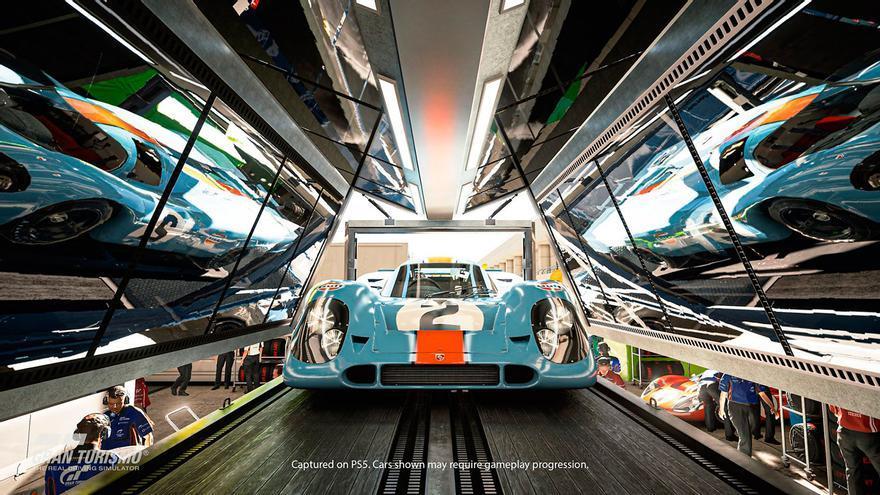 Descubre la visión más personal de 'Gran Turismo 7' de la mano de su creador