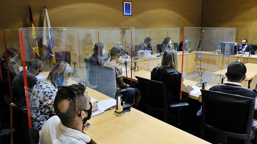 Canarias, cuarta región en número de condenas a menores por delitos sexuales