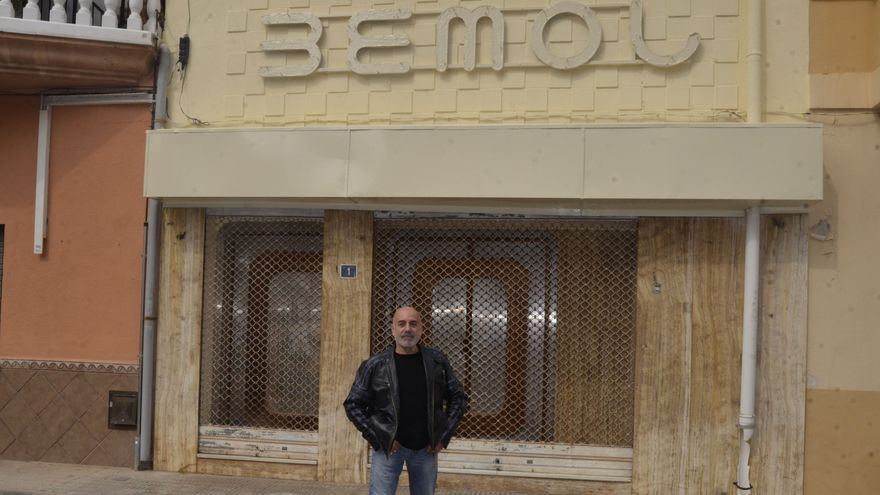 50 años de la Bemol, una discoteca pionera en Moncofa en tiempos de guateques