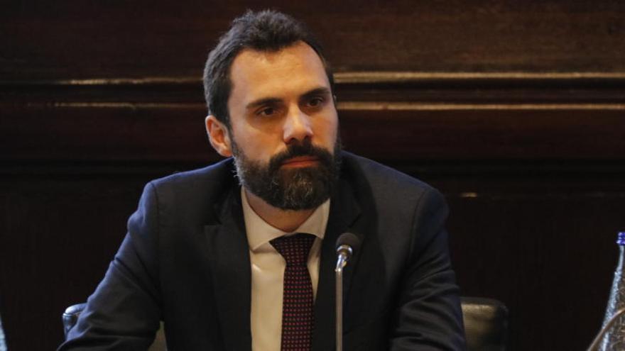 Torrent assegura que el ple del 6 i el 7 de setembre va «blindar i reforçar la democràcia»
