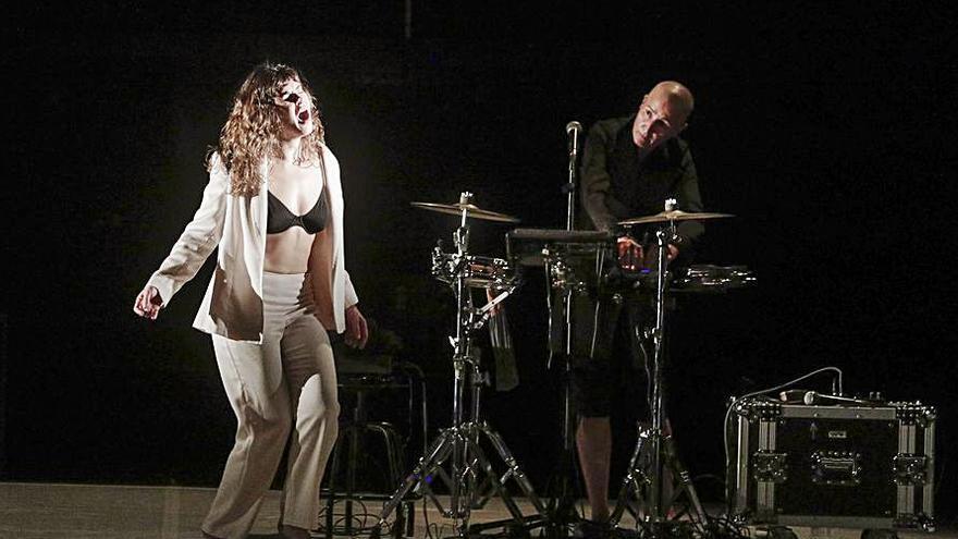 Finaliza el Festival Palma Dansa, que ha reunido a más de 2.000 asistentes