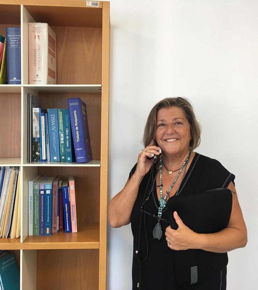 """Mª José Lozano: """"Ante el suicidio, el silencio informativo no es una opción.  El sensacionalismo, tampoco"""""""