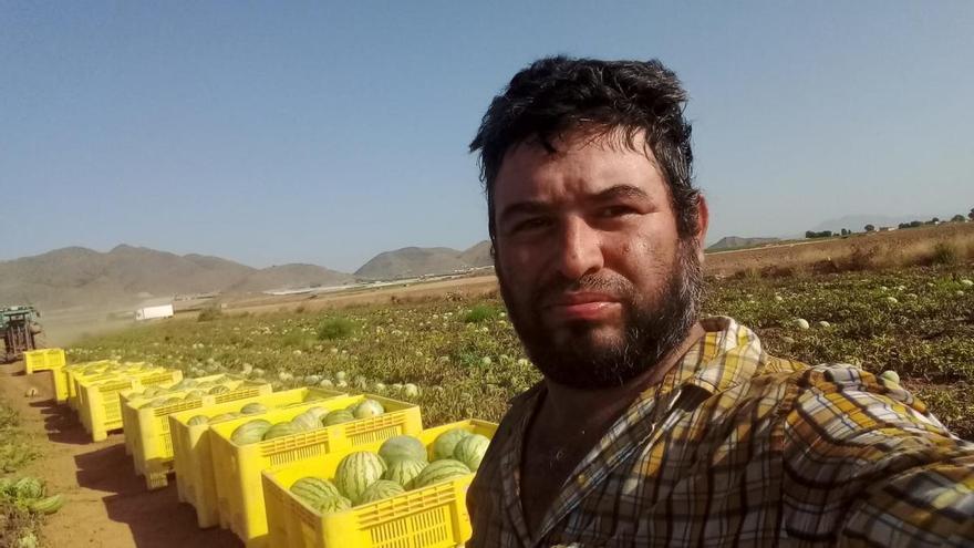 """La Comunidad Nicaraguense de Pamplona reclama """"justicia"""" para Eleazar Blandón"""