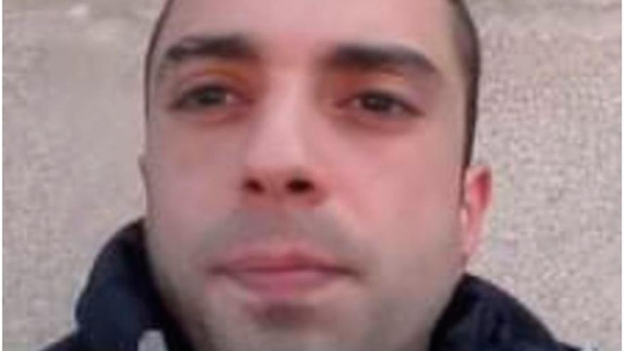Localizan al joven de 34 años desaparecido en Vigo 5 días antes de Navidad