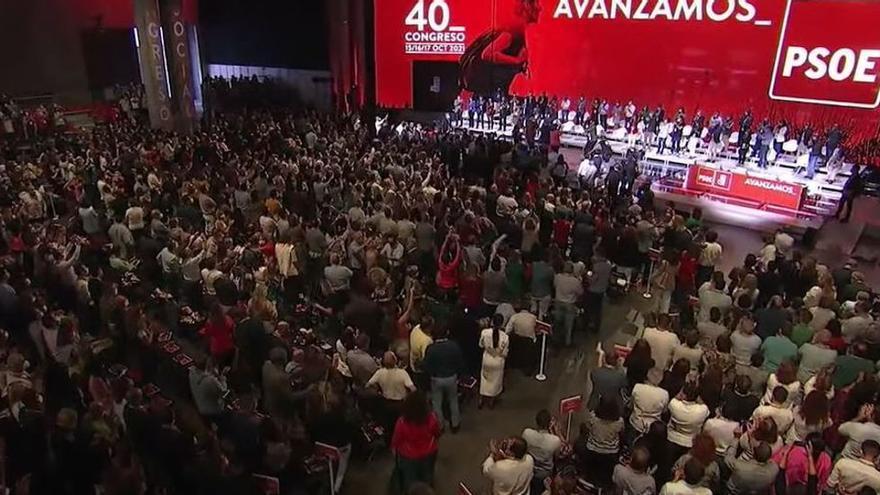 El congreso del PSOE deja más abierta la batalla de la financiación autonómica