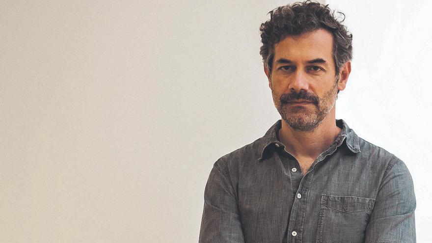 """Gilberto González: """"Los museos modernos están ligados a la noción de ruina"""""""