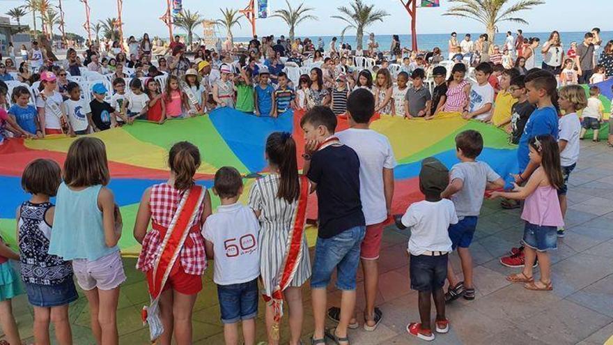Declaran de interés turístico  las fiestas de Vinaròs y Gaibiel