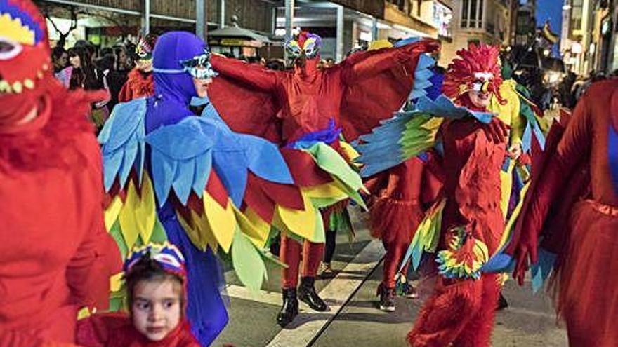 El Ayuntamiento de Zamora reparte 24.000 euros en ayudas y premios para el Carnaval