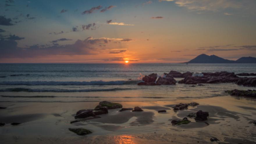 ¿Quieres levantarte por la mañana y tener estas vistas?