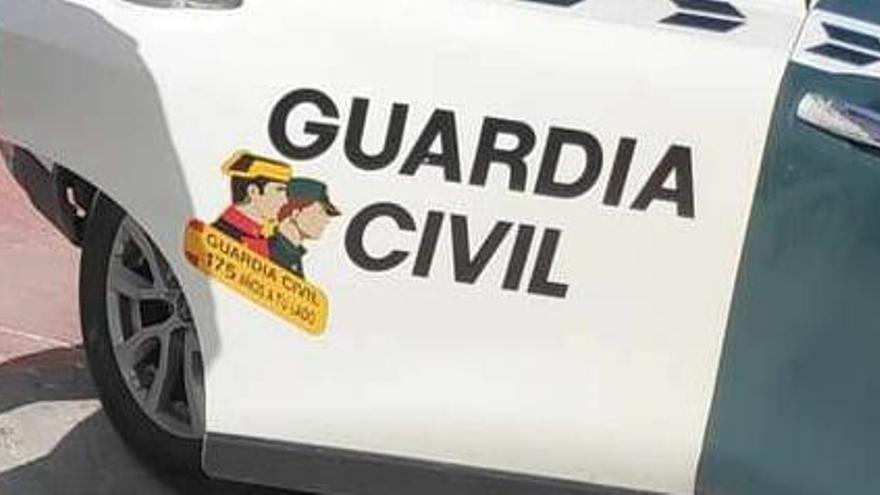 Investigado un menor de edad que conducía drogado un coche con el que arrolló a dos ciclistas en Ribadesella