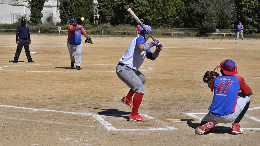 El delicado momento del béisbol y el sófbol alicantino