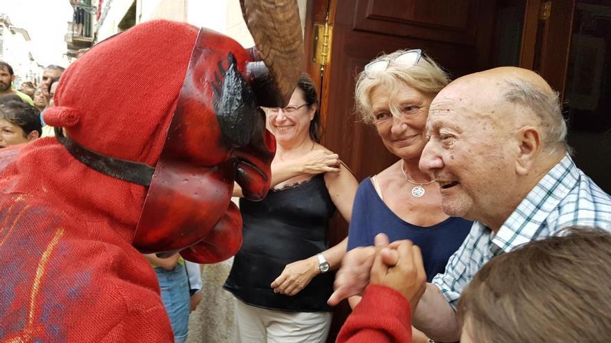 Muere Carles Costa, fundador del Centre Cultural de Sant Joan