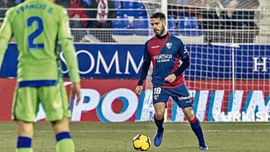 """Pablo Insua le desea """"lo mejor al Deportivo a partir del domingo"""""""