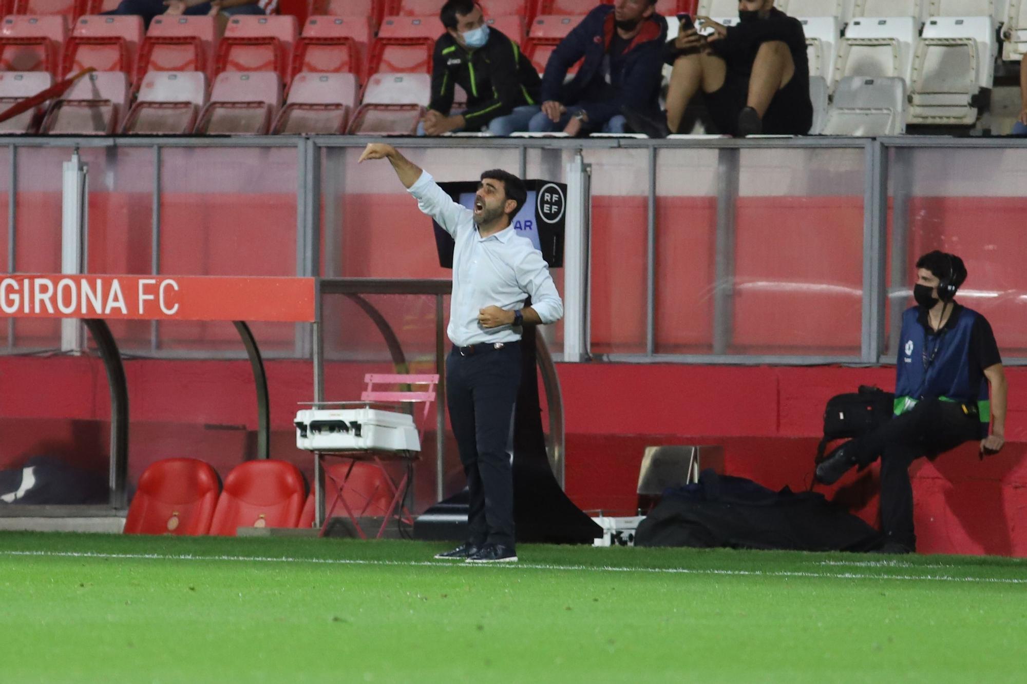 Así fue la victoria del Sporting en Montilivi