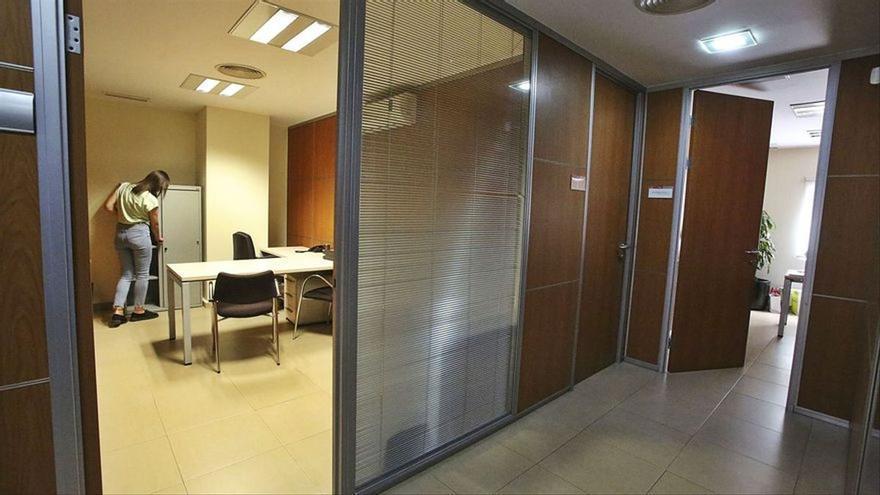 Las empresas planean una vuelta flexible a la oficina en septiembre